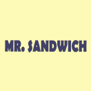 Halal Gyro by Mr. Sandwich Menu