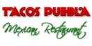Tacos Puebla Restaurant #1 Menu