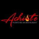 Achiote Restaurant Menu