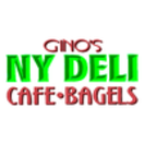Gino's New York Deli Menu