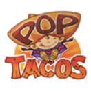 Pop Tacos Menu