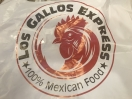 Taqueria Los Gallos Express Menu