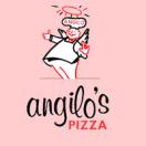 Angilo's Pizza Menu