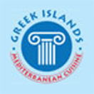 Greek Islands Mediterranean Cuisine Menu