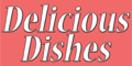 Delicious Dishes Menu