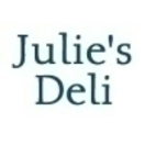 Julie's Deli Menu
