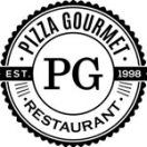 Pizza Gourmet Restaurant Menu