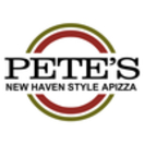 Pete's New Haven Style Apizza Menu