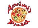 Aprimo Pizza Menu