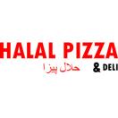 Halal Pizza and Wings Menu