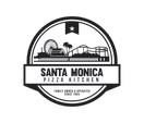 Santa Monica Pizza Kitchen Menu