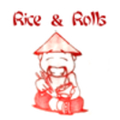 Rice and Rolls Menu