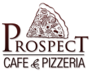 Prospect Cafe and Pizzeria Menu