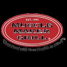 Muscle Maker Grill (Sunset Drive) Menu