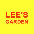Lee's Garden Menu