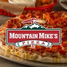 Mountain Mike's Pizza Menu