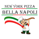 Bella Napoli Pizza & Pasta Menu