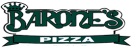 Barone's Pizza Menu