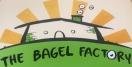 The Bagel Factory  #1 Menu