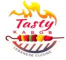 Tasty Kabob Menu
