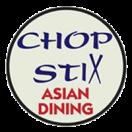 Chopstix Menu