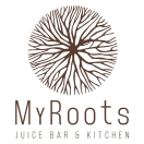 MyRoots Juice Bar & Kitchen Menu