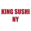 King Sushi NY Menu