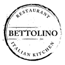 Bettolino Kitchen Menu