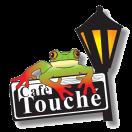 Cafe Touche Menu