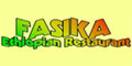 Fasika Ethiopian Restaurant Menu