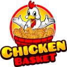 Chicken Basket Menu