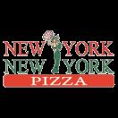 New York New York Pizza Menu