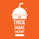 The Thickshake Factory Menu