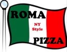 Roma New York Pizza and Pasta Menu