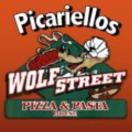 Wolf Street Pizza & Pasta Est 1986 Menu