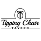 Tipping Chair Tavern Menu