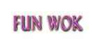 Fun Wok Menu