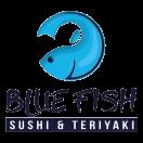 Blue Fish Sushi & Teriyaki Menu