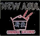 New Asia Chinese Restaurant Menu