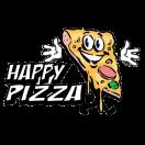 Happy Pizza Menu