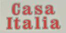 Casa Italia Restaurante Menu