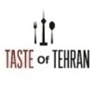 Taste of Tehran Menu