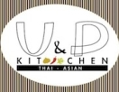 U & D Kitchen Menu