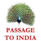 Passage To India Menu