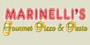 Marinelli's Pizza & Restaurant Menu