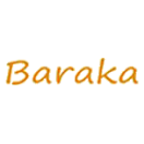 Baraka Cafe Menu