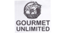 Gourmet Unlimited Menu