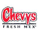 Chevy's Menu