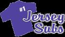 Jersey Subs Menu