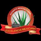 Excelencia Mexicana Menu
